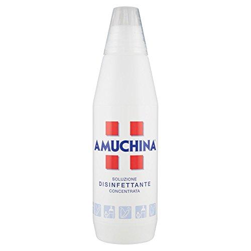Amuchina - Solución Desinfectante Concentrada - 1000 ml