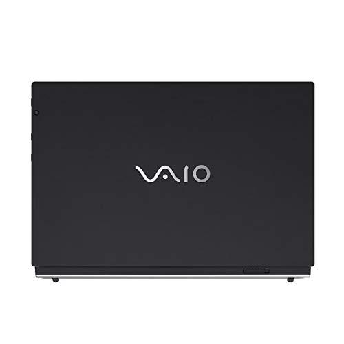 VAIO(バイオ)モバイルノートPCA12Office2019Black&SilverVJA12190121B[Corei5・12.5インチ・Office付き・SSD256GB]