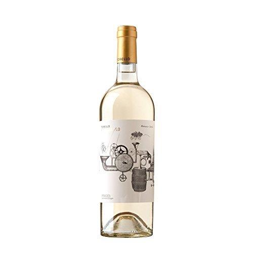 Torello - Malvarel.lo vino blanco d.o. penedés botella 75 cl