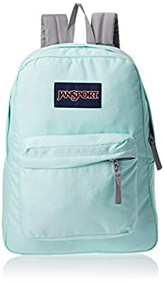JanSport Superbreak Backpack, Brook Green