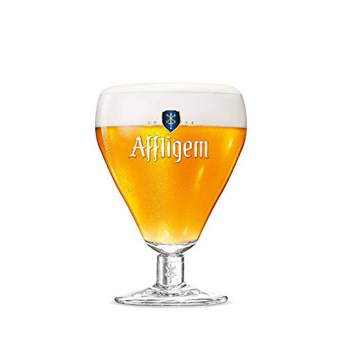 TUFF LUV Affligem Ursprüngliche Bierglas/Gläser/Barbedarf