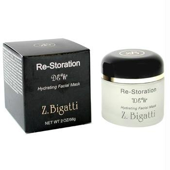 Z. Bigatti Re-Storation Dew Hydrating Facial Mask