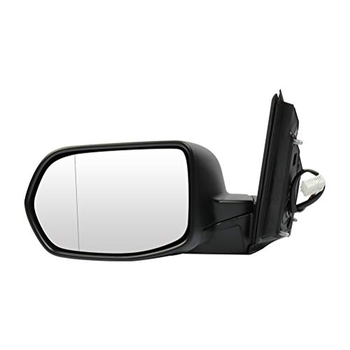 ECCPP Left Side Mirror Power Adjustment Easy to Install Compatible with 2012-2016 for Honda CR-V 76250T0AA01