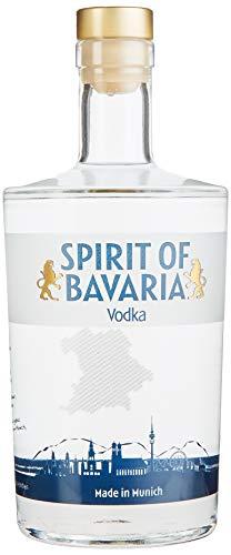 Spirit of Bavaria Vodka (1 x 0.7 l)