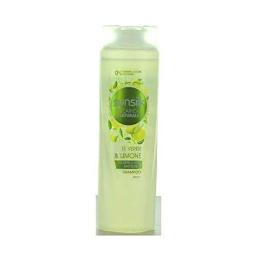 Sunsilk - Co-Creations, Shampoo Purificante , 250 ml