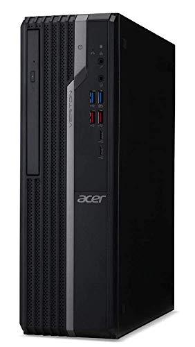 ACER VERITON X4660G I59400/8GB/256GB SSD/ONBOARD Grafik W10P
