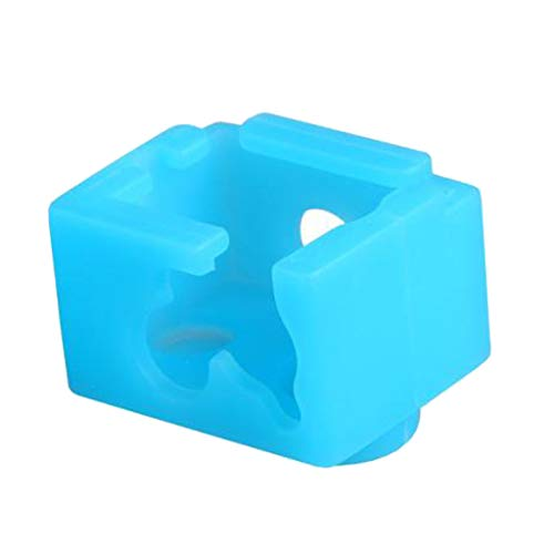 #N/A 3D Printer Part Heated Block Silicone Socks Case