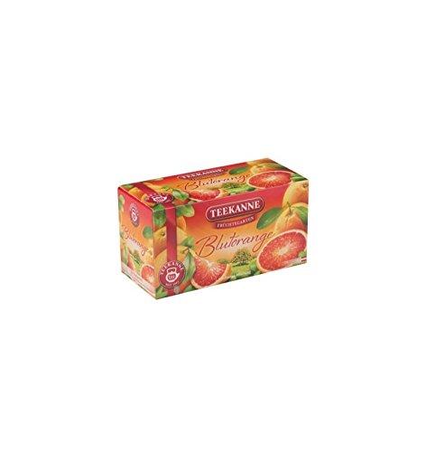 Teekanne Früchtegarten 20er, Blutorange