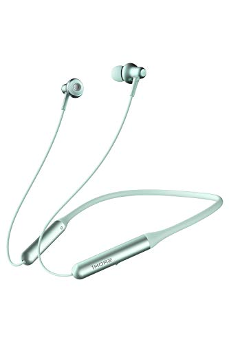 1MORE Stylish BT Pro Earbuds, Bluetooth 5.0 Headphone, Stereo Earphones with Fast Charge, ENC Microphone, Wireless Headphones with IPX5 Water and Sweat Resistance, 12 Hours Playtime-Green