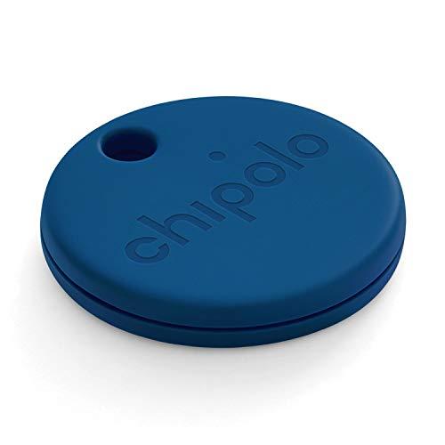 CHIPOLO One Ocean Edition (2020) - Detector de Llaves Bluetooth en plástico Marino Reciclado