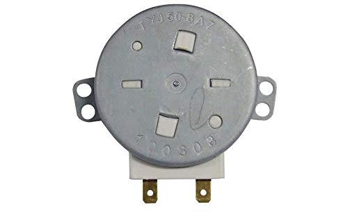 Candy 49006054 - Motor de plato giratorio Para microondas