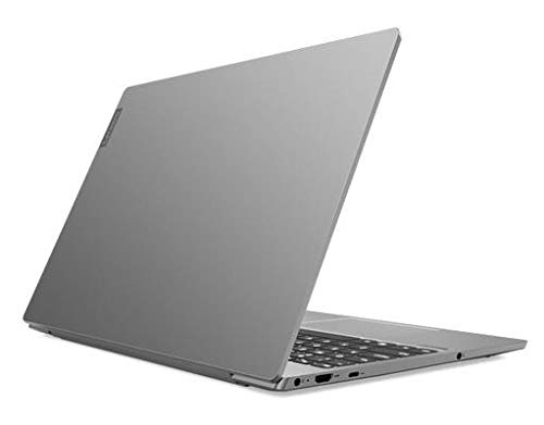 Lenovo Ideapad S540-15IWL Portatile i5-8265U, 8GB RAM, 512GB M2 SSD, Full HD, Windows 10 Home, Gris, Teclado español