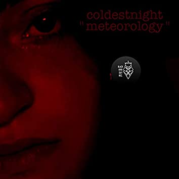 coldest night