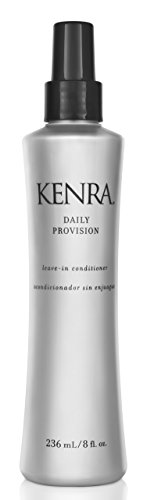 Kenra Professional Daily Provision Leave-In Conditioner, 8 Fl Oz