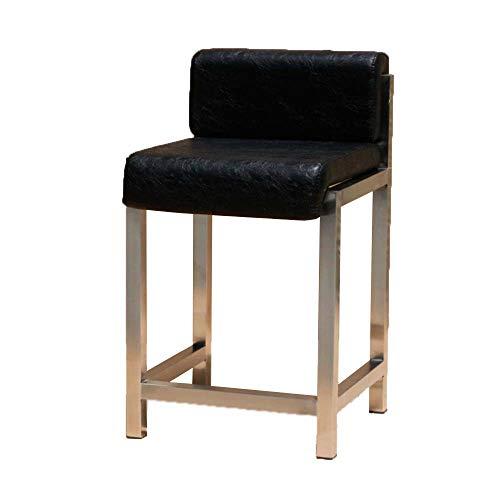 Zaixii barkruk, barkruk, hoge stoel, barkruk, barkruk, barkruk, barkruk, hoge stoel, meerdere kleuren, 38 x 34 x 70 cm