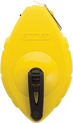 STANLEY 0-47-440 Tiralíneas para marcar, 30m