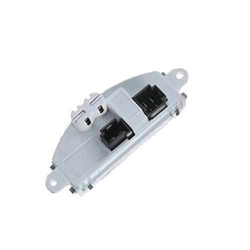 Resistencia para motor de ventilador de calefactor de aire acondicionado para Mercedes-Benz ML250 ML350 ML550 GL350 GL450 GL550 GL63...