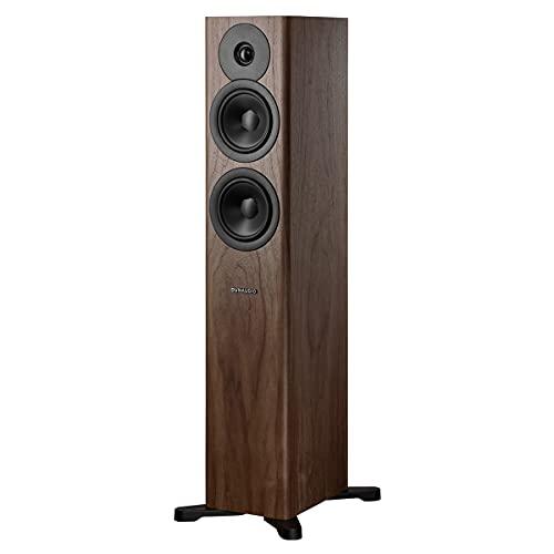 Dynaudio Evoke 30 Floorstanding Speaker - Each (Walnut Wood)