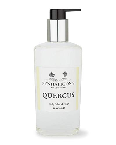 Penhaligon's QUERCUS Körper & Handwäsche, 1er Pack (1 x 300 ml)