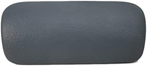 Spa Hot Tub Gray Tip End Pillow Infinity Raindance Four Winds Premier Serenity