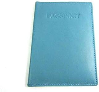 LE Premium Quality Rfid Blocking Passport Holder