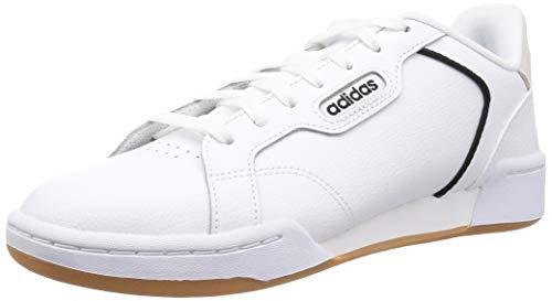 adidas ROGUERA, Zapatillas de Cross Training Hombre, FTWBLA/FTWBLA/NEGBÁS, 43 1/3 EU
