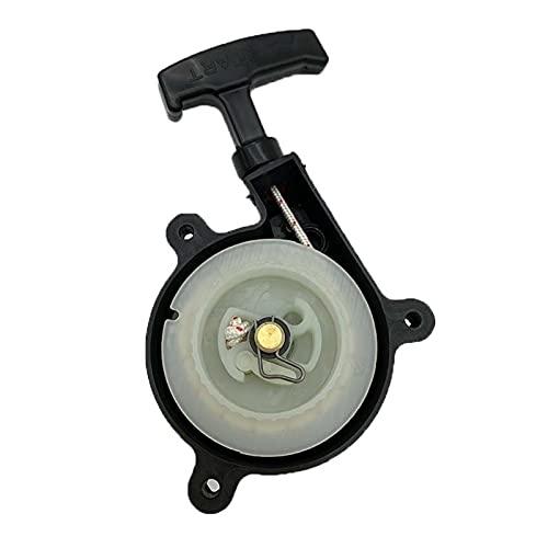 HCO-YU Rewind Recoil Starter Zaino Blower Blower Fit per Stihl BR320 BR340 BR380 BR400 BR420 Molle di Recupero