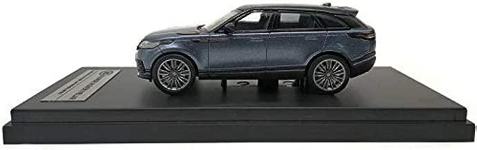 Scala 1//18 LCD Models LCD18003BR Land Rover Range Rover Velar 2018 Brown Modello da Collezione