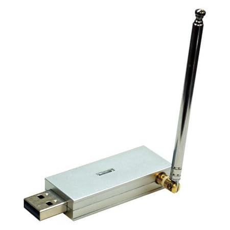 ゾックス USBワンセグチューナー シルバー DS-DT308SV