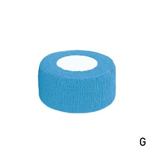 VHJ Elastisches Sport-Tape, Fitness-Bandage, Sport-Pflege-Tape g