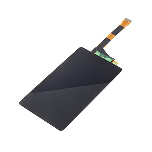 MAIO 3D Printer Parts 2K LCD Screen Fit For LD-002R/LD-002H 3D Printer Resolution CREALITY 3D service (Size : LD 002H Screen)