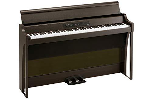 Korg G1 Air 88-Key Digital Piano (Brown)