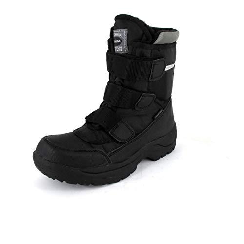 Supremo Winterstiefel Größe 43, Farbe: Black