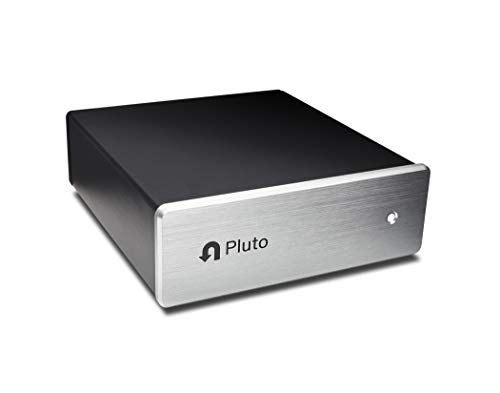 U-Turn Audio – Pluto 2 Phono Preamp (Natural Aluminum)