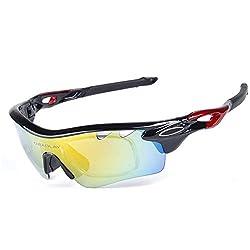 916cf550ac Best Fishing Sunglasses – Top 10 Polarized Sunglasses For 2018 ...