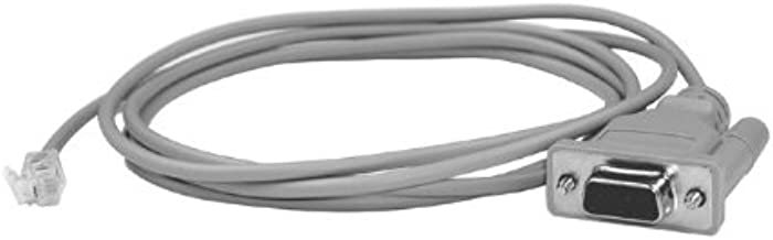 rj11 to rs232 cable