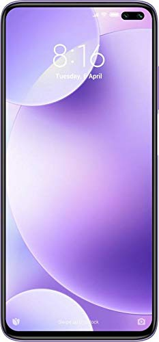 POCO X2 (Matrix Purple, 256 GB)(8 GB RAM)