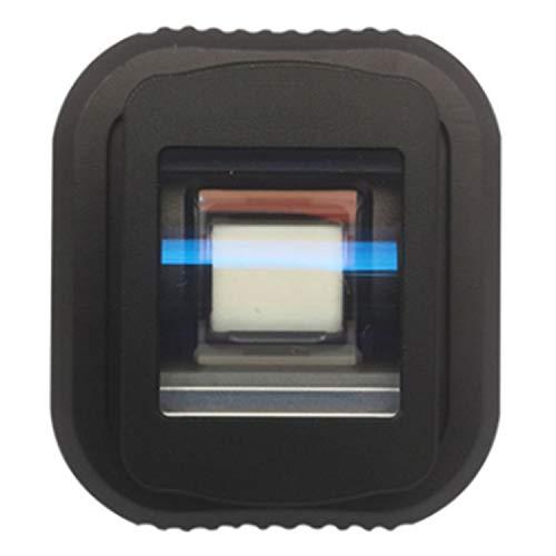 Casinlog 1.33X Widescreen Anamorphic Lens Universal Gran Angular Clip Película Distorsión Película Lente para Mavic 2 Pro Drone