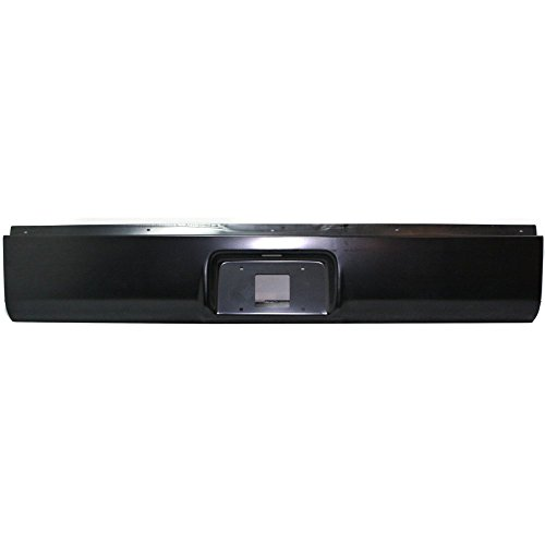 Roll Pan for CHEVROLET SILVERADO/SIERRA P/U 99-06 REAR Steel w/License Plate Part w/Light Kit and Hardware
