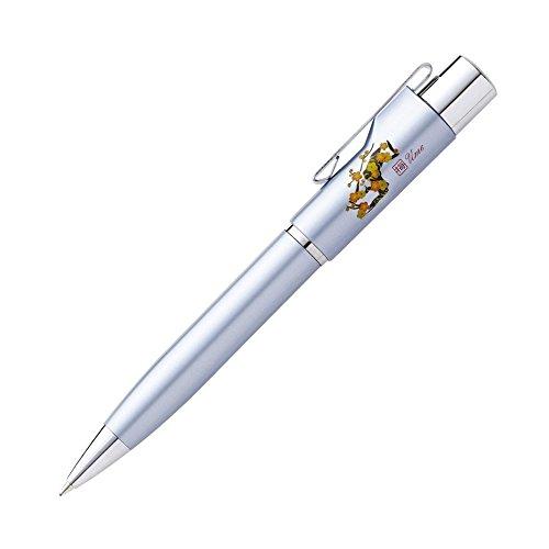 タニエバー ネームペン 和スタンペン Gノック式 メールパック TSK-67020 ブルー