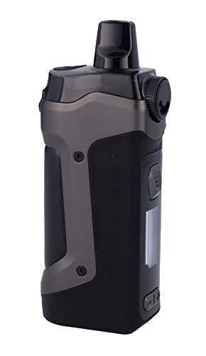 GeekVape Aegis Boost Plus E-Zigaretten Set | Pod-System | 40W | 5,5ml | subohm-fähig - Farbe: gunmetal