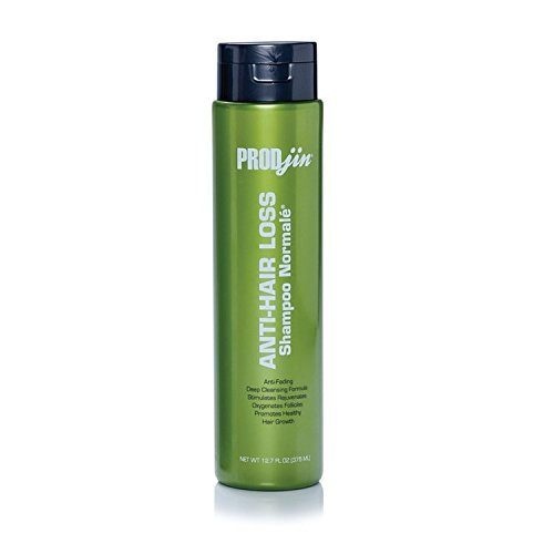Prodjin Anti Hair Loss Shampoo 12 Fl Normale