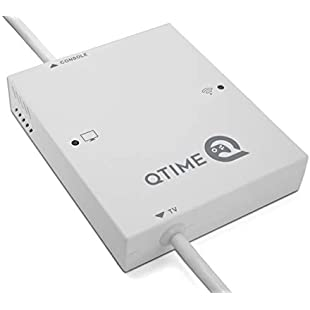 QTIME - Parental Control for Games Consoles - Limit and manage screen time for your child's PS4 or Xbox