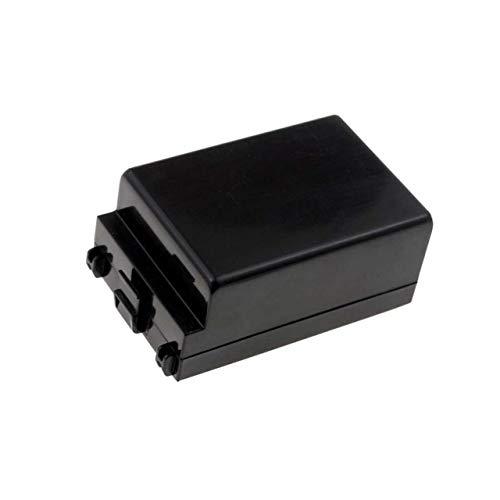 Powery Batería para Escáner Symbol MC70 3800mAh