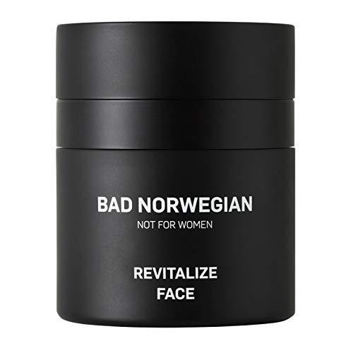 Bad Norwegian Revitalize Face Cream, 0.07 Kg
