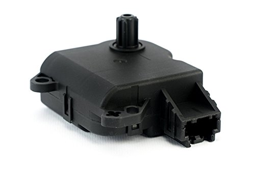 Heater Blend Door Actuator Replaces YH1933, 604-252, DL3Z-19E616-A - Compatible with Ford and Lincoln Vehicles - Flex 2009, F150 2009-2014, Expedition and Navigator 09-16 - Air Door Motor