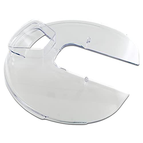 DL-pro Spritzschutz Deckel für...