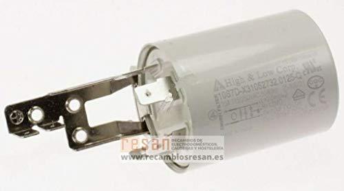 Belling Candy Hoover Iberna Otsein Rosieres Tecnik Vyatka Zerowatt lavadora Mains supresor. Genuine número de pieza 41038124