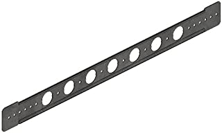 Holdrite 114-C Copper-Bonded 16 ga Steel Prefab Carrier Bracket 1 CTS