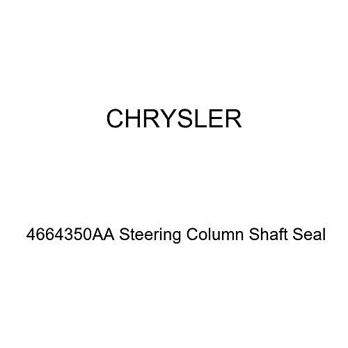 Genuine Chrysler 4664350AA Steering Column Shaft Seal